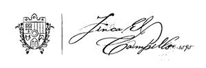 Finca El Campillo Logo